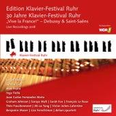 Vive la France! Debussy & Saint-Saint-Saëns (Edition Ruhr Piano Festival, Vol. 37) (Live) by Various Artists