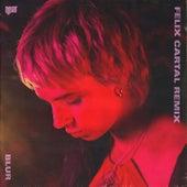 Blur (Felix Cartal Remix) by Mø