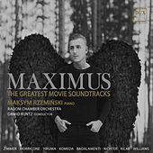 Maximus: The Greatest Movie Soundtracks van Maksym Rzemiński
