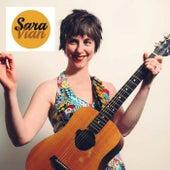 Debut EP von Sara Vian