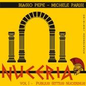 Nuceria, Vol. I - Publius sittius nucerinus by Various Artists