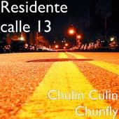 Chulin Culin Chunfly de Calle 13