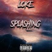 Splashing (Prince Of The Trap) di Loke