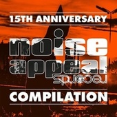 15th Anniversary Compilation von Various Artists