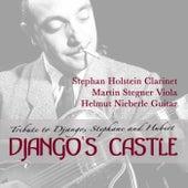 Tribute to Django, Stephane and Hubert by Django's Castle