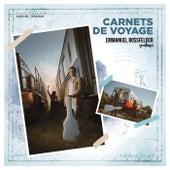 Carnets de voyage de Emmanuel Rossfelder