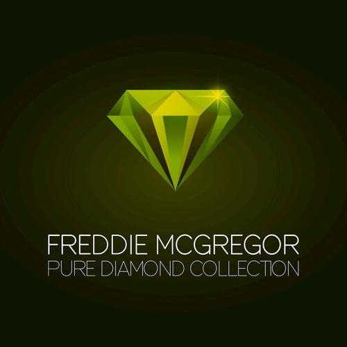 Pure Diamond Collection de Freddie McGregor