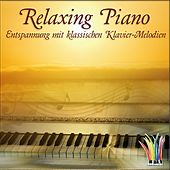 Relaxing Piano, Entspannung mit klassischen Klavier-Melodien de Relaxing Pianos