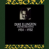 1931-1932 (HD Remastered) by Duke Ellington