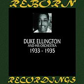 1933-1935 (HD Remastered) by Duke Ellington
