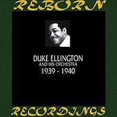 1939-1940 (HD Remastered) by Duke Ellington
