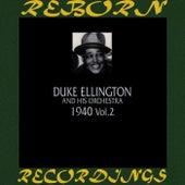 1940, Vol.2 (HD Remastered) de Duke Ellington