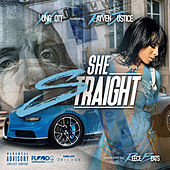 She Straight (feat. Rayven Justice) by Yung Lott