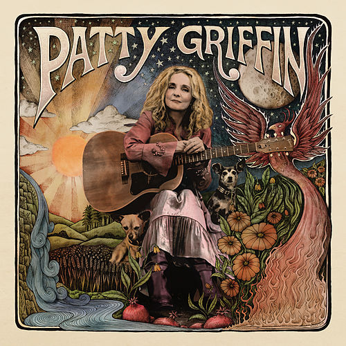 Hourglass by Patty Griffin