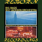 Big Bags, The Complete Sessions (HD Remastered) by Milt Jackson