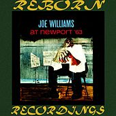At Newport '63 (Expanded, HD Remastered) by Joe Williams
