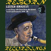 Amadeus, 1936-38  (HD Remastered) by Lester Young