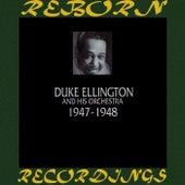 1947-1948 (HD Remastered) by Duke Ellington