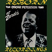 At Zardi's  (HD Remastered) by Oscar Peterson