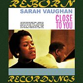 Close To You (HD Remastered) de Sarah Vaughan