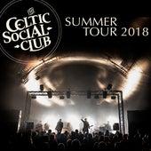 Summer Tour 2018 (Live 2018) fra The Celtic Social Club