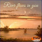 River flows in you de Piano Deluxe