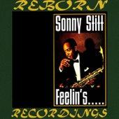 Feelin's (HD Remastered) von Sonny Stitt Quartet