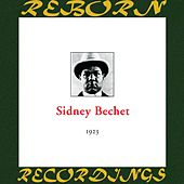In Chronology - 1923 (HD Remastered) by Sidney Bechet