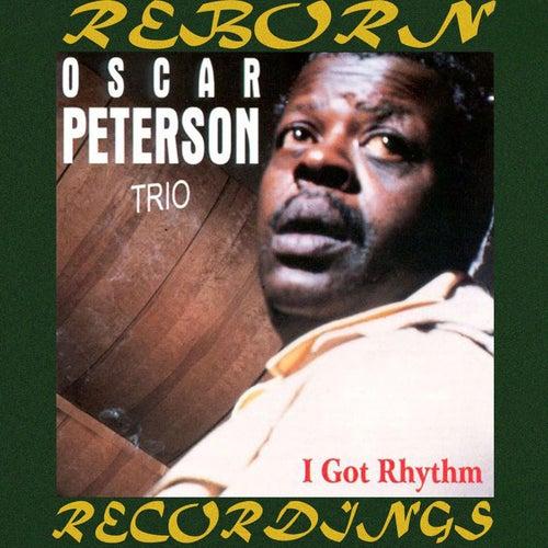 I Got Rhythm, 1945-1947 (HD Remastered) de Oscar Peterson
