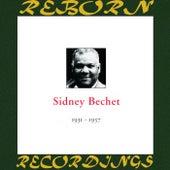 In Chronology - 1931-1937 (HD Remastered) de Sidney Bechet