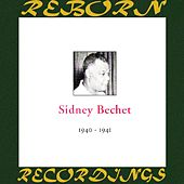 In Chronology - 1940-1941 (HD Remastered) de Sidney Bechet