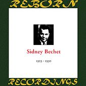 In Chronology - 1923-1930 (HD Remastered) von Sidney Bechet