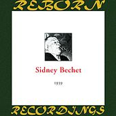 In Chronology - 1939 (HD Remastered) von Sidney Bechet