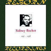 In Chronology - 1937-1938 (HD Remastered) von Sidney Bechet