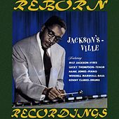 Jackson's Ville (HD Remastered) by Milt Jackson