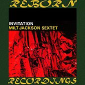 Invitation, The Complete Sessions  (HD Remastered) by Milt Jackson