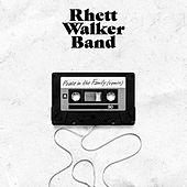 Peace in the Family (Remix) by Rhett Walker Band