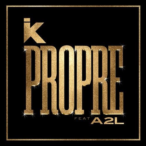 Propre (feat. A2L) - Single de IK TLF