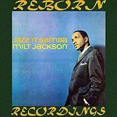 Jazz 'n' Samba  (HD Remastered) by Milt Jackson