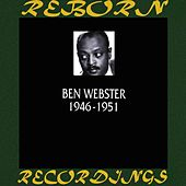 In Chronological - 1946-1951  (HD Remastered) von Ben Webster