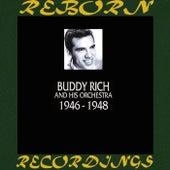 Buddy Rich In Chronology 1946-1948  (HD Remastered) de Buddy Rich