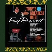 Tony's Greatest Hits (HD Remastered) de Tony Bennett