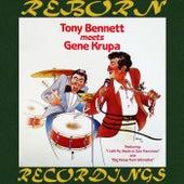Tony Bennett Meets Gene Krupa - Complete (HD Remastered) de Tony Bennett