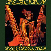 The Saxophones Of Sonny Stitt (Japanese, HD Remastered) by Sidney Bechet