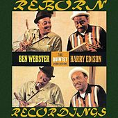 The Quintet Studio Sessions (HD Remastered) by Ben Webster