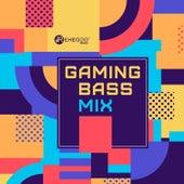 Gaming Bass Mix: Deep House, EDM, Dubstep von Various Artists