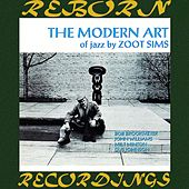 The Modern Art Of Jazz (HD Remastered) by Zoot Sims