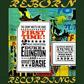 First Time! The Count Meets the Duke (Expanded, HD Remastered) by Duke Ellington