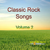 Classic Rock Songs Vol 2 de Saxtribution