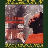 Les Liaisons Dangereuses, Bande Originale Intégrale (HD Remastered) de Art Blakey